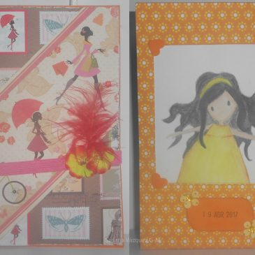 Snail mail – Regalando correo bonito o happy mail