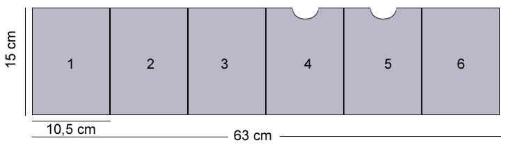 Estructura del mini