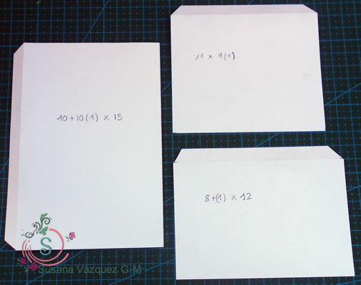 estructuras pagina 4 B del Album de Sobres parte 4