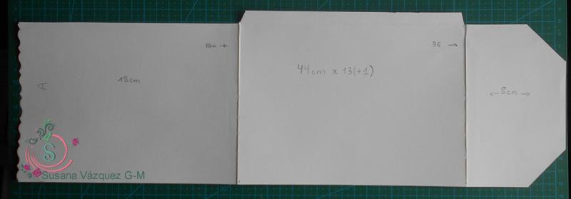 estructuras pagina 5A del Album de Sobres parte 5