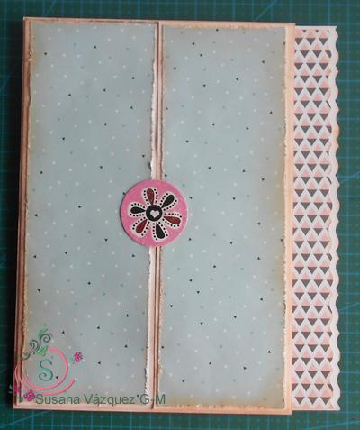 álbum de sobres parte 4, Pagina 4 Cara A