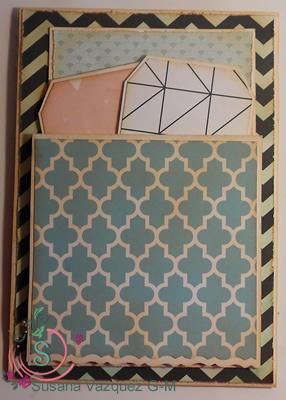 álbum de sobres parte 2 pagina 2B