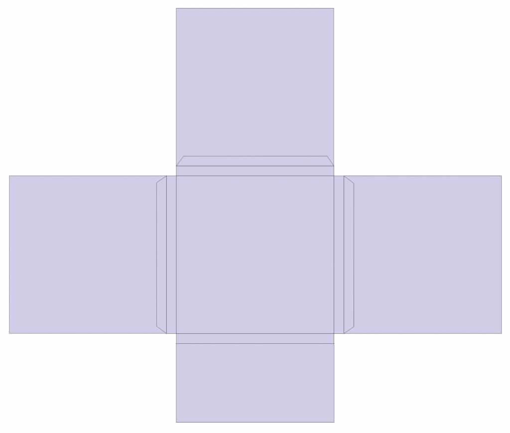 Estructura completa del photofolio